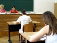 Elevii care au studiat într-o altă limbă susţin azi evaluarea la limba maternă