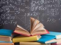 Elevii de clasa a IV-a vor avea manualele noi pentru șapte discipline