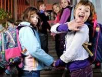 Elevii din învățământul primar și preșcolarii intră în vacanță pentru o săptămână