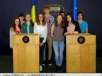 Elevii maghiari câștigători ai concursului de limba română