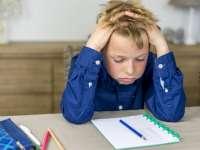 Elevii maramureșeni, exasperați de temele pentru acasă