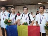 Elevii români au obținut medalii de argint și bronz la Olimpiada Internațională de Informatică