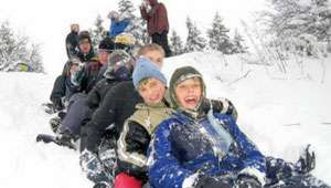 Elevii și preșcolarii intră de vineri în vacanța intersemestrială, până în 10 februarie