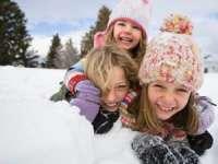 Elevii și preșcolarii vor intra în vacanța de iarnă după finalizarea cursurilor de vineri