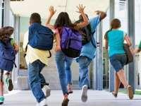 Elevii şi profesorii nu fac cursuri miercuri, 5 octombrie