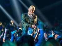 Eminem va lansa un nou album de studio în toamna acestui an