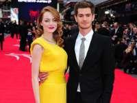 Emma Stone și Andrew Garfield se despart după patru ani de relaţie