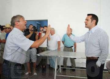 eMaramureș - Scandalul piețelor se acutizează: Consiliul Local Baia Mare a somat SC Piața Aliment SA să elibereze domeniul public