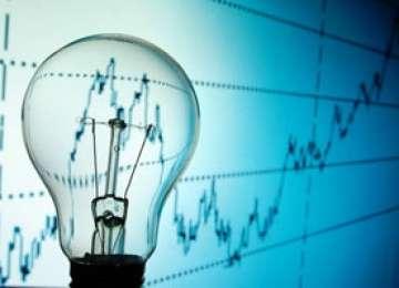 Energia electrică se ieftinește de astăzi, 1 aprilie 2016