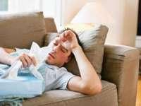 EPIDEMIE: Noi cazuri de gripă diagnosticate la nivel național, majoritatea cu AH1N1