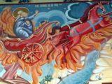 """Episcopul Maramureșului și Sătmarului va fi prezent la Mănăstirea """"Sf. Ilie"""" din Dragomireşti"""