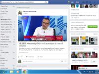 EPOCA DE AUR - Ovidiu Nemeș și-a anunțat în direct la TV Sighet cea mai mare realizare a sa: Sighetul va avea BUDĂ PUBLICĂ