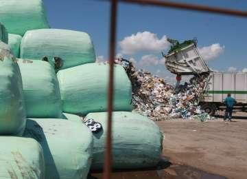 Eșec în proiectul depozitului ecologic din Fărcașa