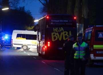 Este investigată pista islamistă pentru exploziile de la Dortmund