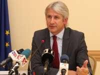 """Eugen Teodorovici: """"Asigur că TVA va fi REDUSĂ în acest an"""""""