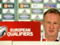 Euro 2016: Lotul provizoriu al Irlandei de Nord pentru meciul cu România