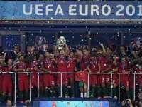 EURO 2016: Portugalia, noua campioană europeană după ce a învins formația Franței