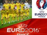 EURO 2016 - România deschide Campionatul European! Cât costă un bilet
