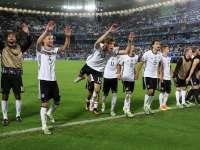 EURO 2016: Semifinala Franța-Germania a înregistrat cea mai mare audiență din ultimul deceniu în Hexagon