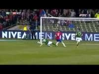 Euro 2016 – Suedia a egalat Irlanda prin... autogol