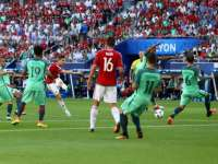 EURO 2016: Ungaria - Portugalia 3-3 scor final
