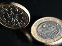 Euro încheie anul la cel mare nivel în raport cu leul din istorie