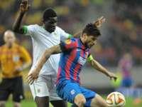 Europa League: Rio Ave - Steaua 2-2