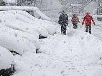 EUROPA - Meteorologii germani anunță că iarna 2016-2017 va fi cea mai friguroasă din ultimul secol