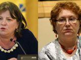 Europarlamentarii Renate Weber și Norica Nicolai, excluse din PNL
