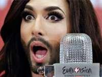 EUROVISION 2014 - Conchita Wurst - de la critici dure la admiraţie internaţională