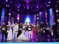EUROVISION 2016: Aflați care sunt artiștii calificați în finala show-lui desfășurat la Baia Mare