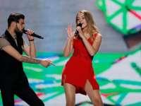 Eurovision 2017 - Reprezentanţii României vor intra în finală pe poziţia 20