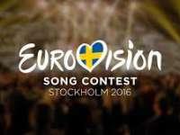 EUROVISION: Aflați cine sunt cei 12 semifinaliști care vor urca pe scena Sălii Sporturilor din Baia Mare