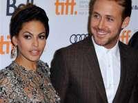 Eva Mendes și Ryan Gosling au devenit părinți pentru a doua oară