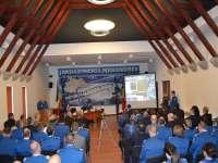 LA CEAS DE BILANȚ - Evaluarea activităţilor Inspectoratului Judeţean de Jandarmi Maramureş pentru anul 2016