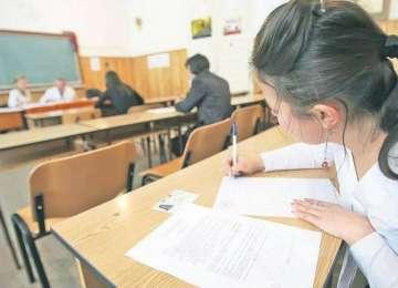 EVALUAREA NAȚIONALĂ 2018 începe azi cu examenul la ROMÂNĂ