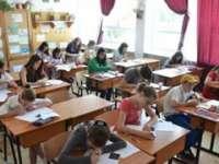 Evaluarea Națională la finalul clasei a VI-a va începe pe 23 mai cu proba la Limba română și comunicare