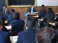 Evaluările naționale nu vor conta la admiterea în clasa a IX-a