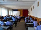EVENIMENT: 1 Septembrie - Ziua Jandarmeriei Rurale