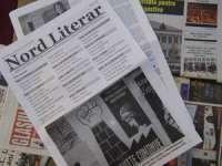 EVENIMENT - A apărut numărul 12 al revistei Nord Literar