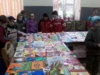 """Eveniment caritabil derulat de elevii Școlii Gimnaziale Vadu Izei în cadrul Săptămânii """"Școala altfel"""""""