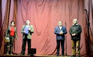 EVENIMENT - Manifestări omagiale la împlinirea a 85 de ani de la naşterea poetului maramureşean Tiberiu Utan