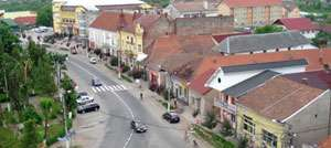 Eveniment rutier înregistrat în Seini