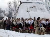 """Evenimentul """"Crăciun în Maramureş 2015"""", promovat la Târgul de Turism al României. Află ce au pregătit organizatorii"""