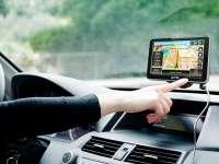 Examen auto cu probă de GPS