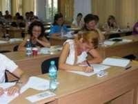 """Examenul de Titularizare """"supravegheat"""" de jandarmi"""