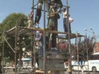 EXCLUSIV SIGHET 247 - Cât a costat mutarea statuii Ostașului necunoscut la noua locație?