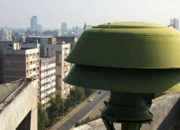 EXERCIŢIU - Alarmare publică, joi, în Maramureş. Care sunt recomandările pompierilor