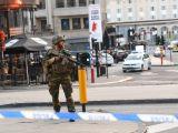 Explozie la Bruxelles: suspectul a murit, nu sunt alte victime
