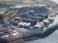 Explozie la centrala nucleară din Flamanville - Franţa